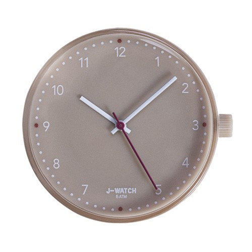 Small Watch Dial - 32 Mm Sand