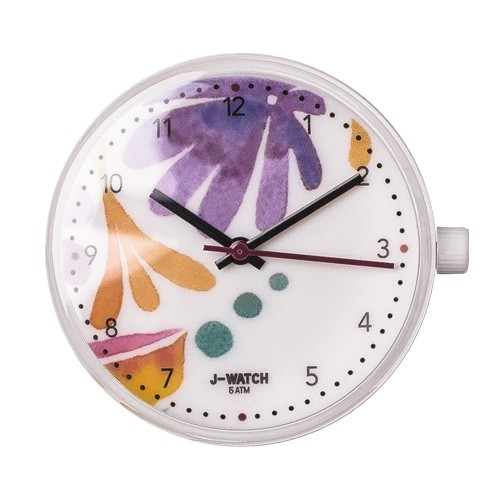 Small Watch Dial - Ethnic