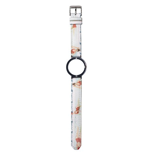 Watch Strap (Small Dial) - Swimmer