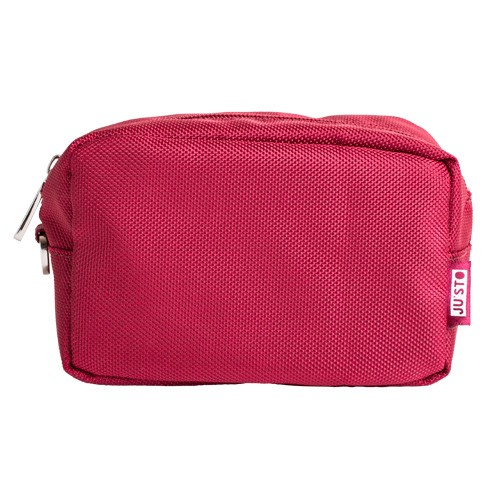 Beauty Bag - Ruby Red
